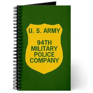 Army Reserve 94th MP Company Merchandise  94th Military Police