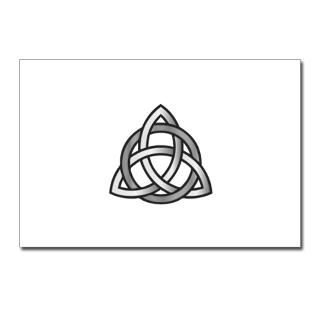 Celtic Symbols Postcards (Package of 8) for $9.50
