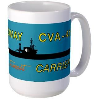 USS Midway CVA 41  MidwaySailor Sore