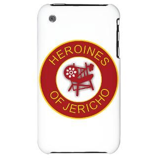 Heroines of Jericho iPhone 4 Slider Case