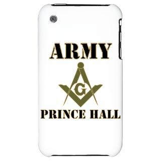 Prince Hall Masons in the Arm iPhone 4 Slider Case