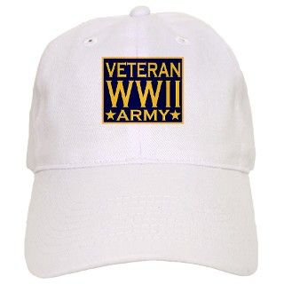 Air Force Gifts  Air Force Hats & Caps  ARMY VETERAN WW II