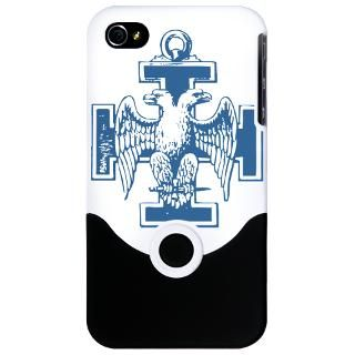 scottish rite iphone 4 slider case $ 44 94
