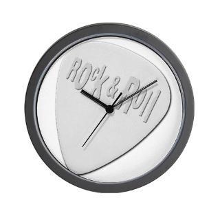 Guitar Picks Clock  Buy Guitar Picks Clocks