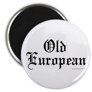 Old European  White House Gift Shop Officious Political Gear