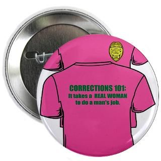 Correctional Officer Button  Correctional Officer Buttons, Pins