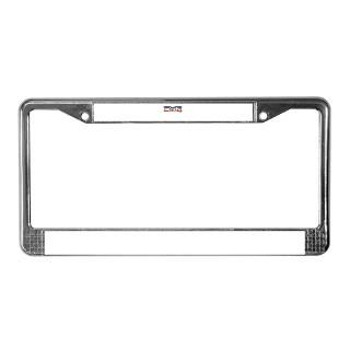 Trans Am License Plate Frame  Buy Trans Am Car License Plate Holders