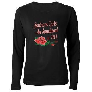 Girls Raised In The South Long Sleeve Ts  Buy Girls Raised In The