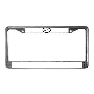 101St License Plate Frame  Buy 101St Car License Plate Holders