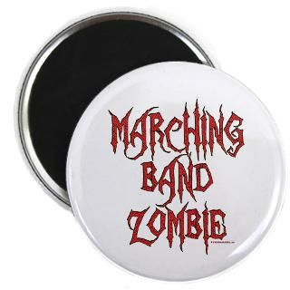 BandNerd Marching Band Zombie  Marching Band Zombie