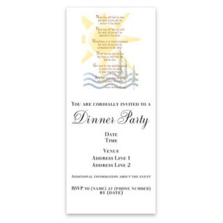 Apache Wedding Blessing Invitations by Admin_CP2172628  507081428