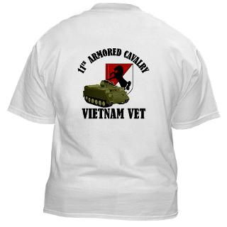 Scoll down the page to view apparel or gift items for 11th Armored