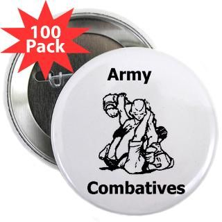 army combatives gear 2 25 button 100 pack $ 114 99