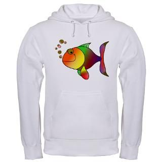 Tropical Fish : Funny Animal T Shirts