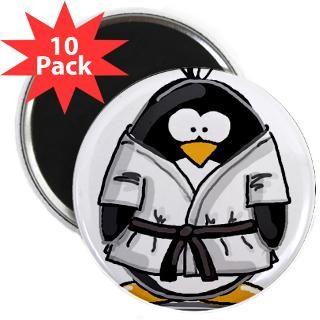Martial Arts black belt penguin  Penguin by JGoode