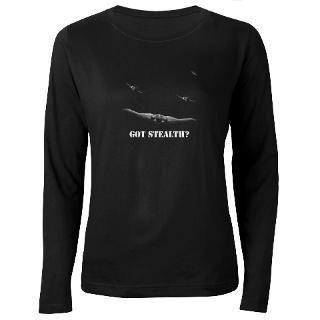 B2 Stealth Bomber & F 117 Nighthawk Shirts  Military T Shirts War T
