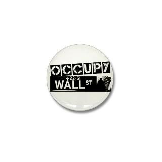 Occupy Wall Street Button  Occupy Wall Street Buttons, Pins, & Badges