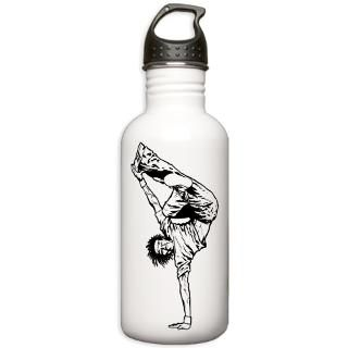 Bboy Water Bottles  Custom Bboy SIGGs