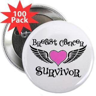 breast cancer survivor 2 25 button 100 pack $ 134 99
