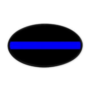 Thin Blue Line Car Accessories  Stickers, License Plates & More