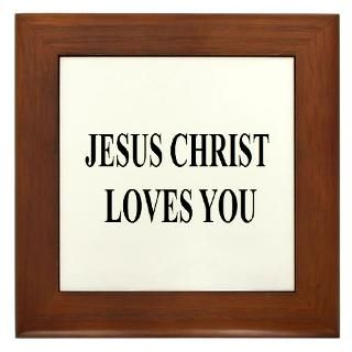 The JESUS CHRIST LOVES YOU Store  Jesus Christ Loves You Store