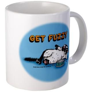 Get Fuzzy Merchandise & Clothing