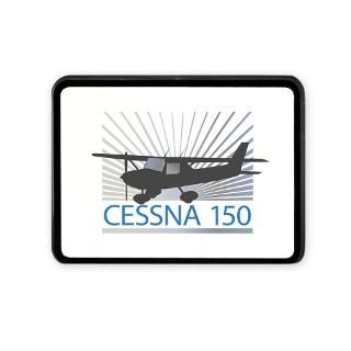 Aircraft Cessna 150 Hitch Cover