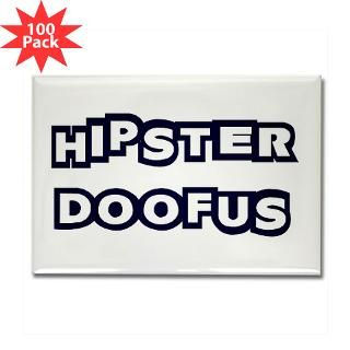 Hipster Doofus T Shirts & Gifts  Pop Culture & Retro T Shirts  Hip
