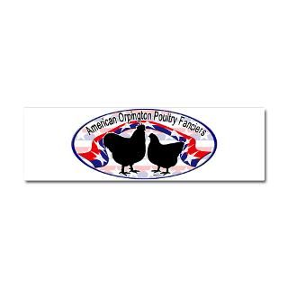 American Orpington Club Logo : Diane Jacky On Line Catalog