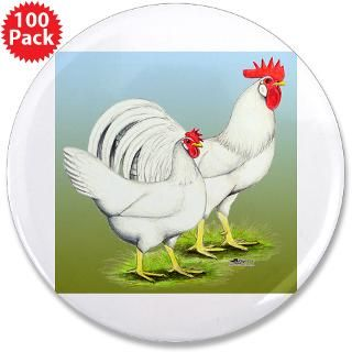 leghorn chickens white 3 5 button 100 pack $ 154 99