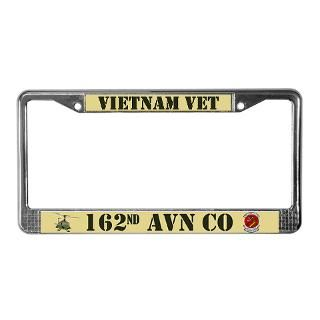 Army Aviation License Plate Frame  Buy Army Aviation Car License