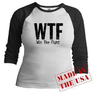 WTF Win The Fight  eBrush Design