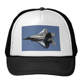 Air Force Hats and Air Force Trucker Hat Designs