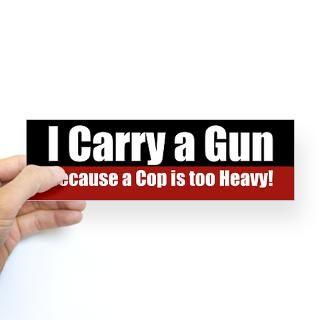 Gun Rights Stickers  Car Bumper Stickers, Decals