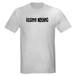 Assume Nothing Design  Lesbian & Gay Pride Gifts   Pride Events