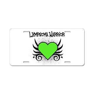 Lymphoma Warrior Tattoo Shirts & Gifts  Shirts 4 Cancer Awareness