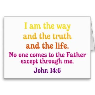 Christian Quotes Greeting Cards, Note Cards and Christian Quotes