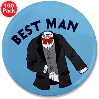 best man gift 3 5 button 100 pack $ 180 00