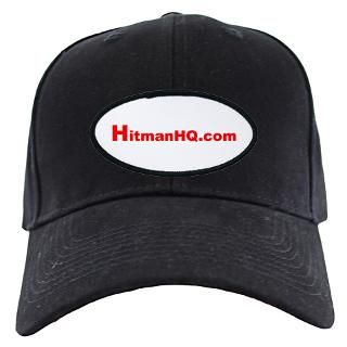 Hitman Hat  Hitman Trucker Hats  Buy Hitman Baseball Caps