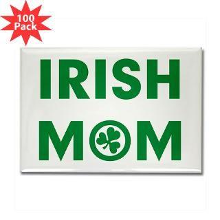 irish mom rectangle magnet 100 pack $ 189 99