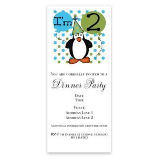 Penguin 2Nd Birthday Gifts & Merchandise  Penguin 2Nd Birthday Gift
