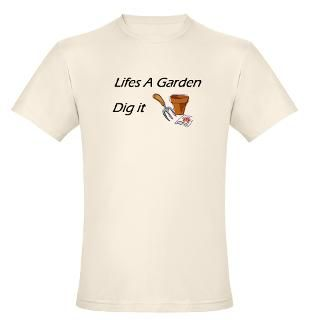 Lifes A Garden Dig It Gifts & Merchandise  Lifes A Garden Dig It Gift