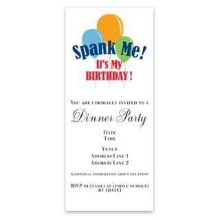 Birthday Spanking Gifts & Merchandise  Birthday Spanking Gift Ideas