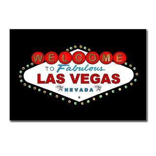 Announcements Gifts > Announcements Postcards > Las Vegas Postcards