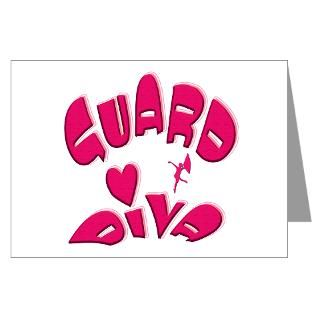 Color Guard Greeting Cards  Buy Color Guard Cards