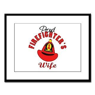 Proud Firefighters Wife T Shirts  Proud Firefighters Wife Gifts