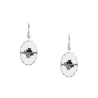 Autism Awareness Gifts  Autism Awareness Jewelry  Autism Awareness
