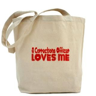 Correctional Officer Bags & Totes  Personalized Correctional Officer