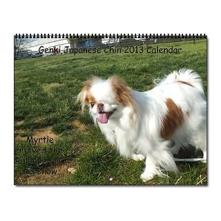 2013 Japanese Chin Calendar  Buy 2013 Japanese Chin Calendars Online