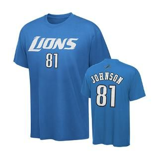 Calvin Johnson Gifts & Merchandise  Calvin Johnson Gift Ideas